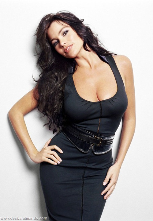sofia vergara linda sensual sexy sedutora hot photos pictures fotos Gloria Pritchett desbratinando  (57)