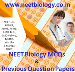 NEET  Biology 2013