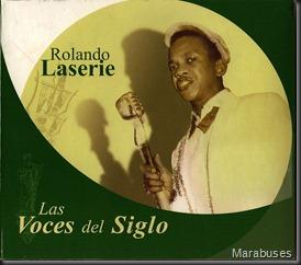 Rolando Laserie-front