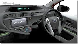 Toyota Aqua S '11 (2)