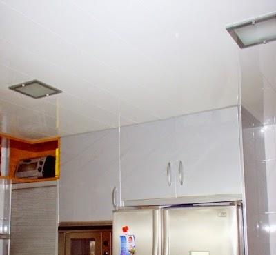 Falsos techos de aluminio Albacete