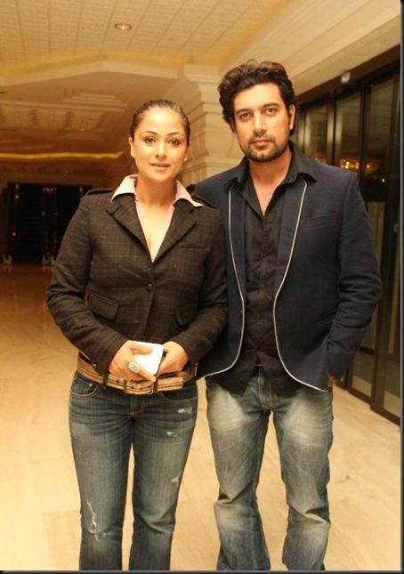 Celebrities at Sneha and Prasanna Wedding Reception_48