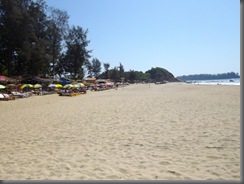 Patnem Beach 4
