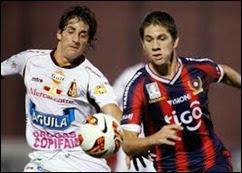 Lanús vs Cerro Porteño