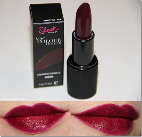 sleek lipstick 3