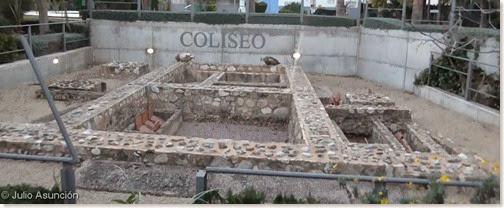 Mausoleo de l`Albir