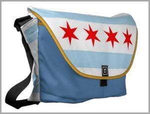 FLAG-Bag