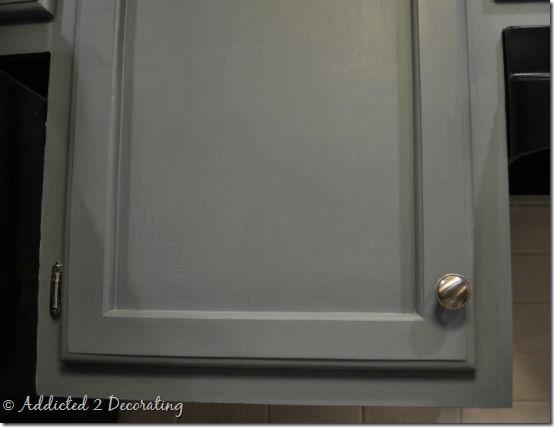 kitchen--original cabinet door