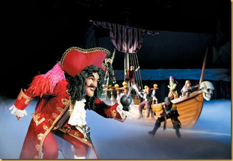 09.CAPTAIN HOOK