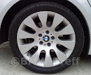 bmw wheels style 91