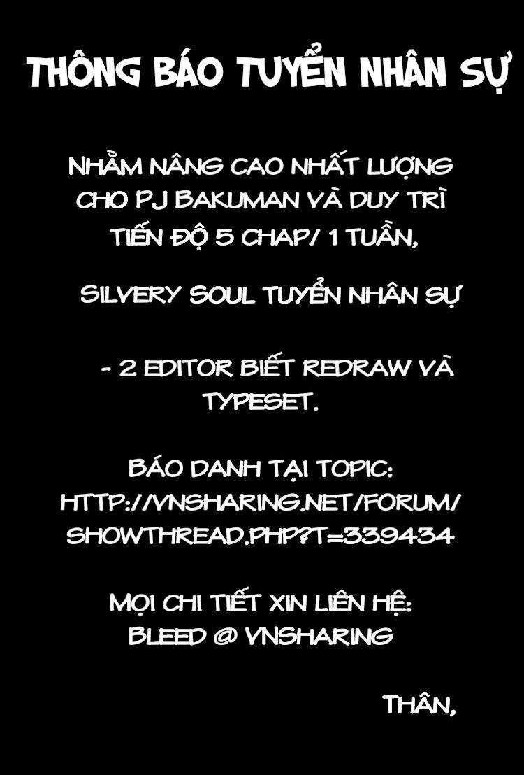 Bakuman。 Chap 100 - Truyen.Chap.VN