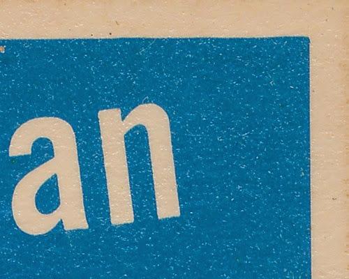 1959 Topps 31 Lehman clean n variation