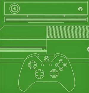 Los increíbles diseños web de los reviews de Polygon sobre el Xbox One y la PS4