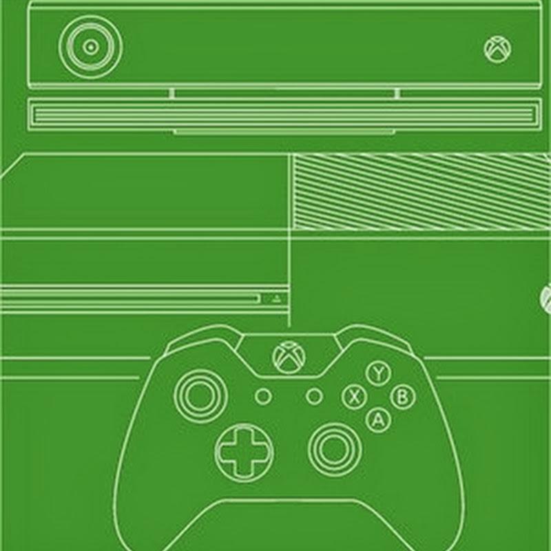 Los increíbles diseños web de los reviews de Polygon sobre el Xbox One y el PS4