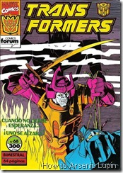 P00068 - Transformers #68