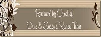 Carol Reviewed