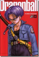 P00023 - Akira Toriyama - Dragon B
