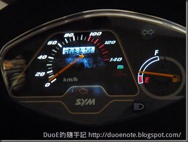 SYM 三陽金發財 125 儀表板 T5 LED 燈改裝