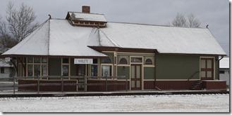 Depot West