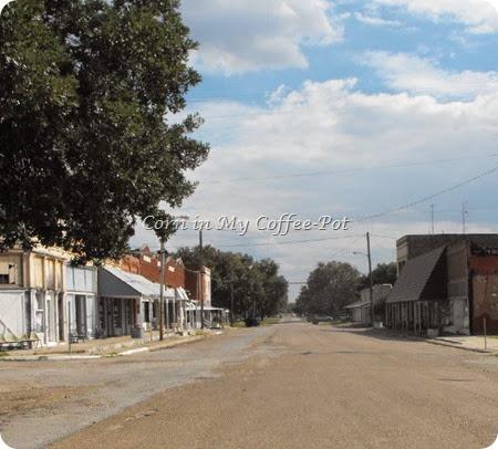Kemp Main Street