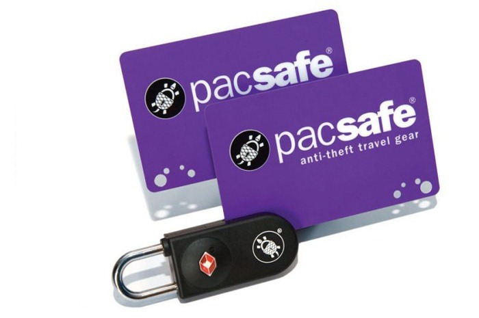 Prosafe 750 Key-card lock