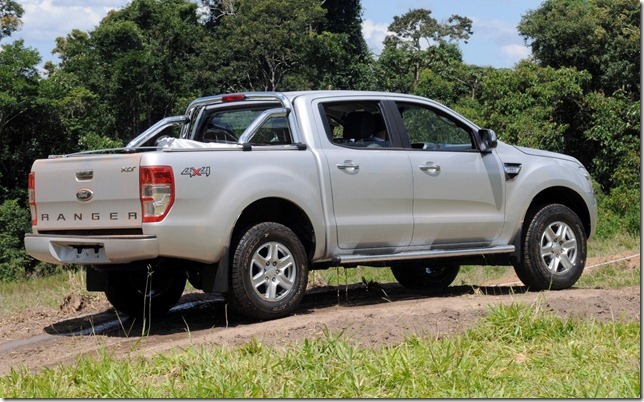 Nova Ford Ranger 2013 XL, XLS, XLT, Limited (6)[2]
