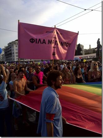 athens pride2011