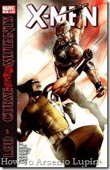 P00003 - Curse of the Mutants #2