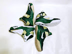 nike zoom soldier 6 pe svsm away 4 08 Nike Zoom LeBron Soldier VI Version No. 5   Home Alternate PE