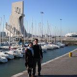 2007-Lisbonne tháng 12