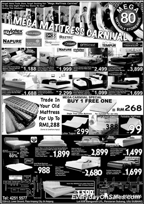 Mega-Mattress-Sales-2011-EverydayOnSales-Warehouse-Sale-Promotion-Deal-Discount