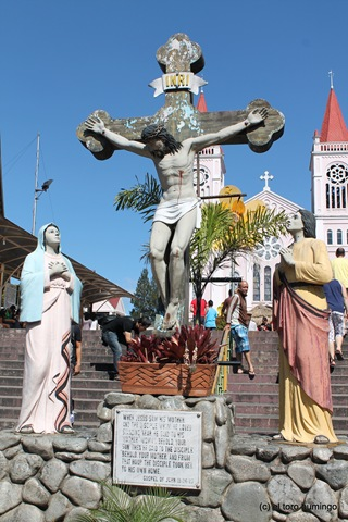 baguio cathedral 4