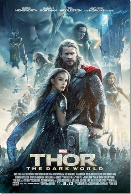 thor-new-poster-dark-world