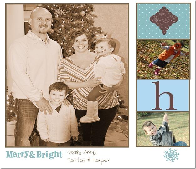 christmas card 5-001