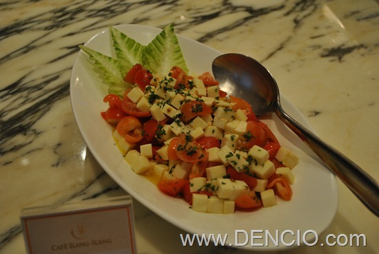 Cafe Ilang Ilang Buffet Manila Hotel 087