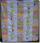 applique baby quilt3
