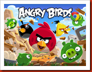 Angry Birds Original