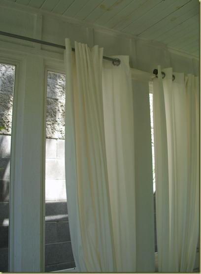 Hercules porch grommet draperies 2