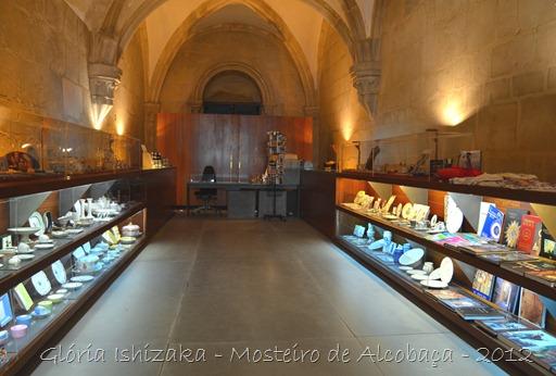 Glória Ishizaka - Mosteiro de Alcobaça - 2012 - 33