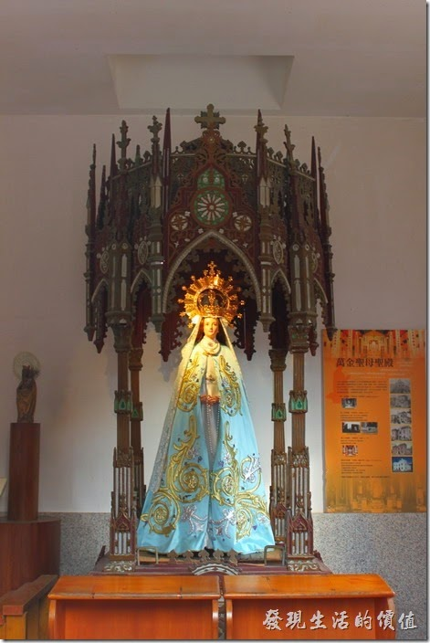 屏東-萬金教堂12