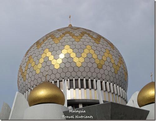 沙巴亞庇 州立清真寺 (37)