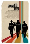 Stand Up Guys - poster