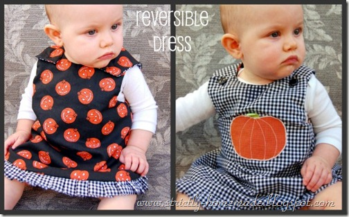 Reversible Dress