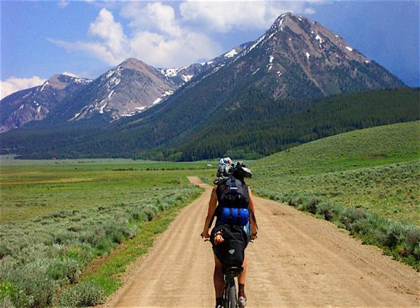 Rocky Mountain Bike Tour Canada