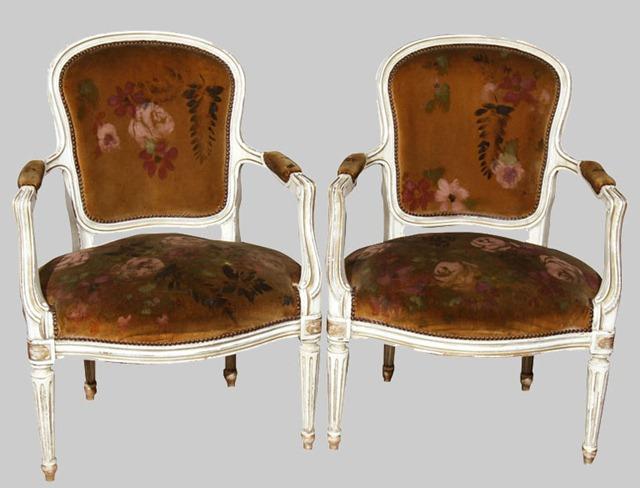 JANSEN chairs