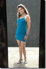 Madhurima Hot Stills at Mahankali Movie