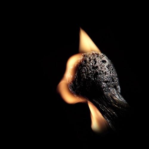 Arte russa com fogo 19