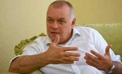 Dmitriy Kiselev