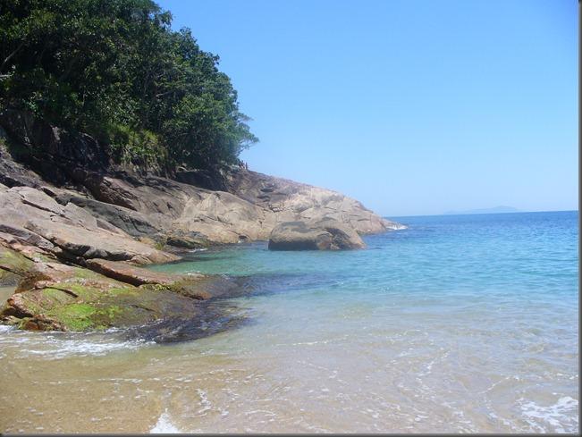 Praia Sununga 1