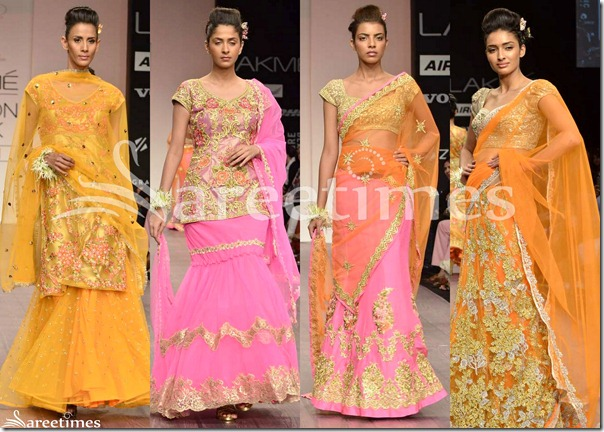 Bhargavi_Jaikishan_Sarees_LFW_Summer_Resort_2013_Day_3(3)